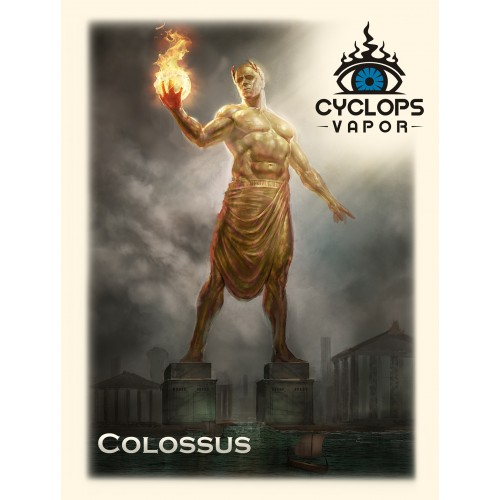 CYCLOPS VAPOR 50 IN 60 | Colossus