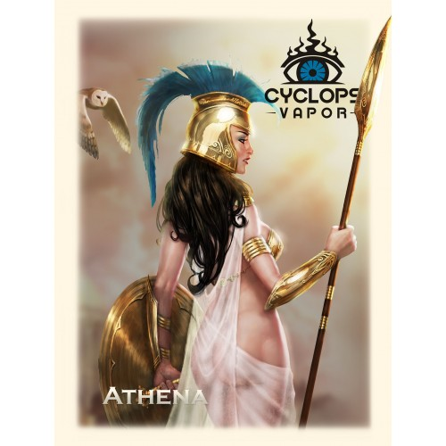 CYCLOPS VAPOR 50 IN 60 | athena