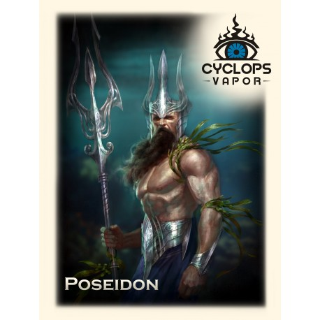 CYCLOPS VAPOR 50 IN 60 | POSEIDON