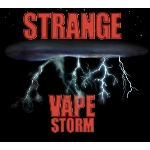 STRANGER VAPE - STORM