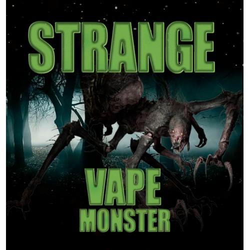 STRANGER VAPE - STORM - DIY