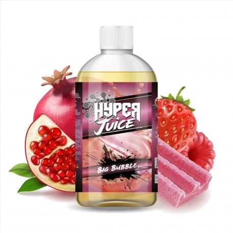BIG BUBBLE 200 ml   Hyper Juice