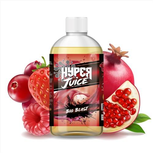 BIG BLAST 200 ml | Hyper Juice