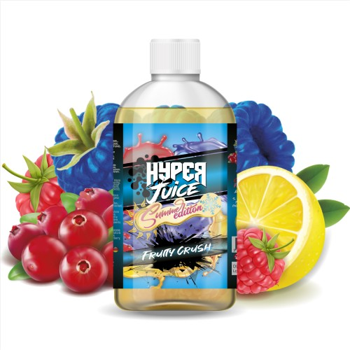 Summer Edition - FRUITY CRUSH | Hyper Juice