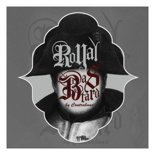 THE EMPEROR 50in60 | ROYAL BASTARD