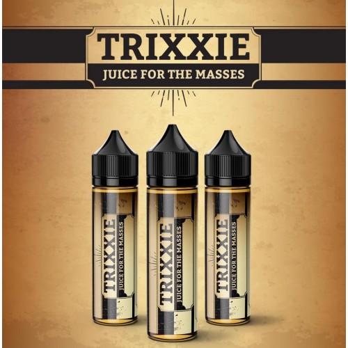 SUBMARINE 50in60 | TRIXXIE