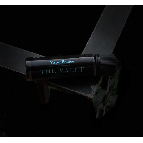 THE VALET 50in60 | VAPE PALACE