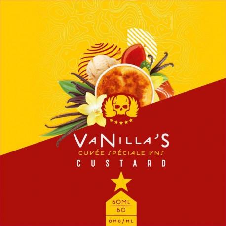PRECOMMANDE| VNS 50in60 |VaNilla'S