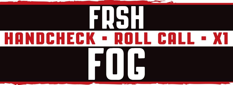 FRSH FOG