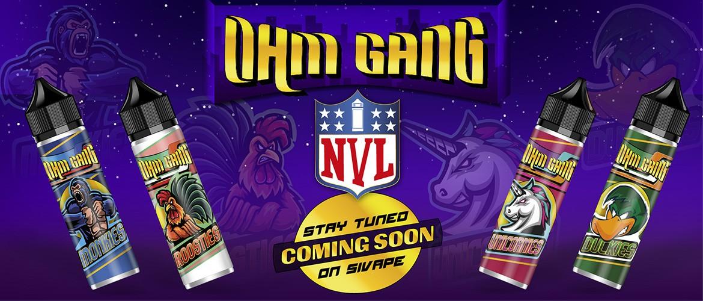 Ohm Gang Juice