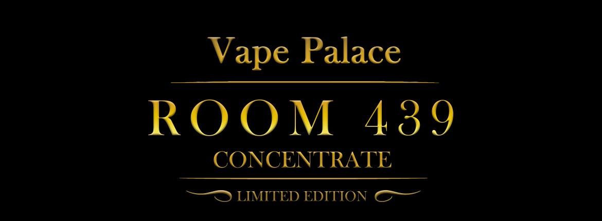 Room 439 Concentrate - VAPE PALACE